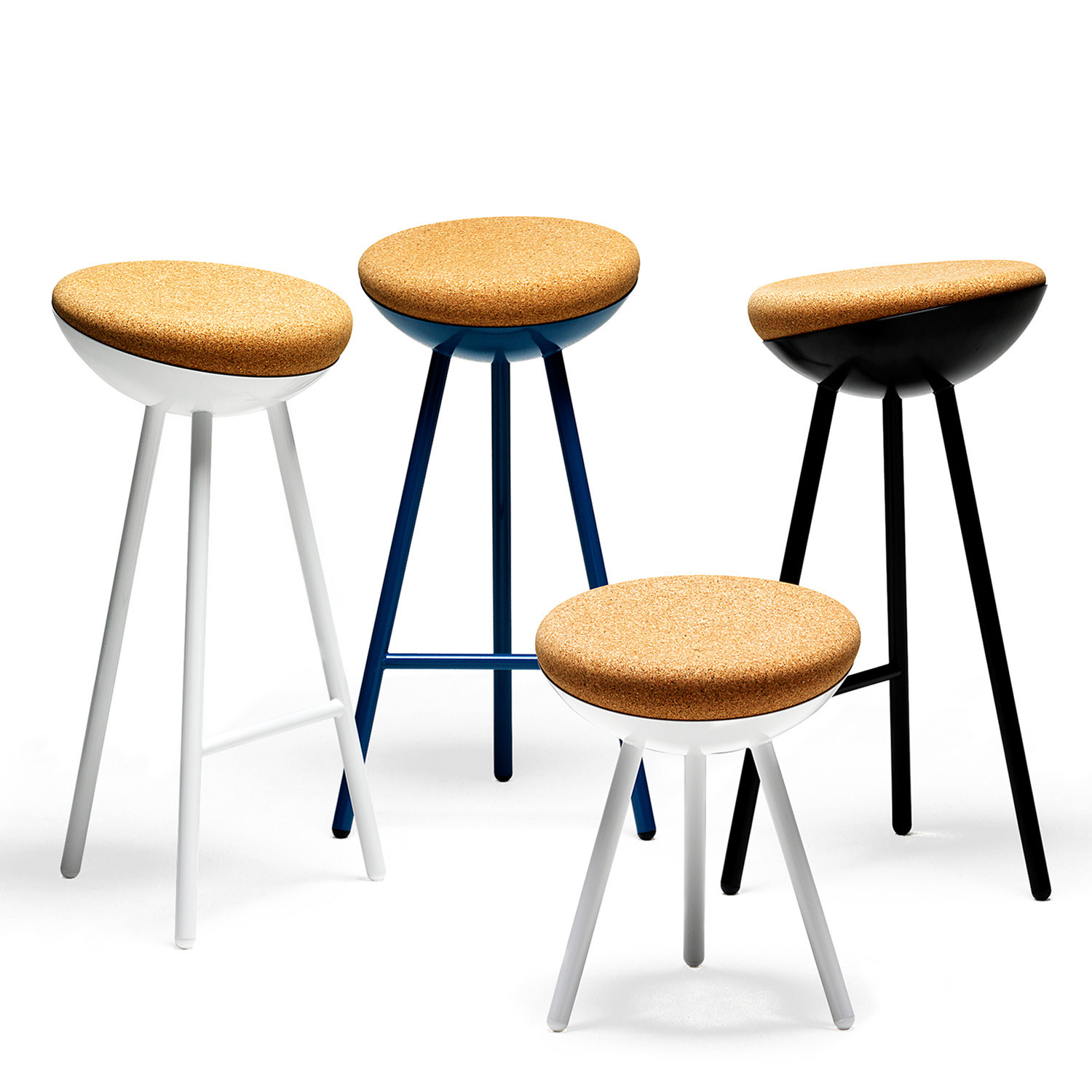 Boet Low Stool