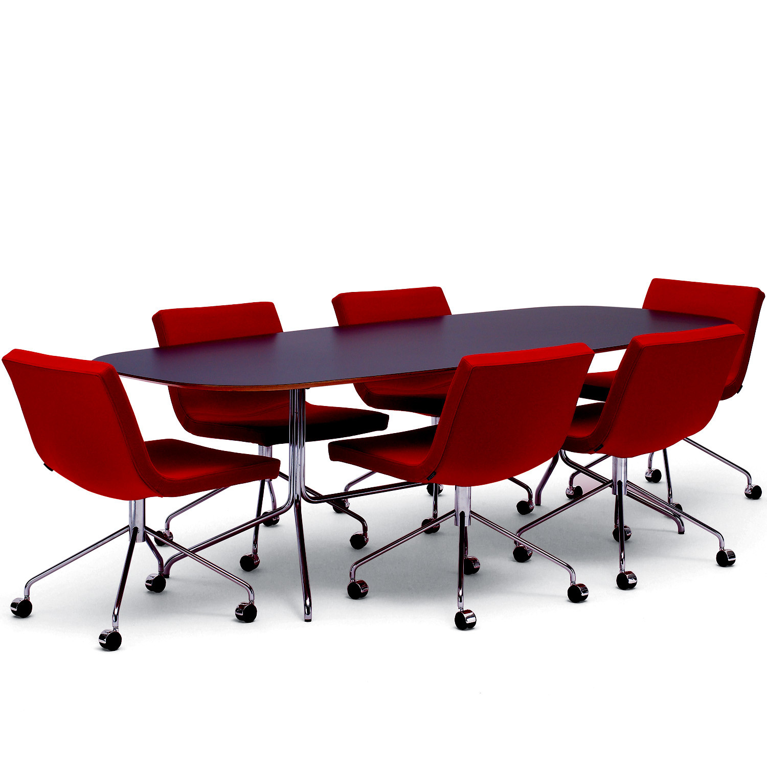 Bond Conference Table by Offecct