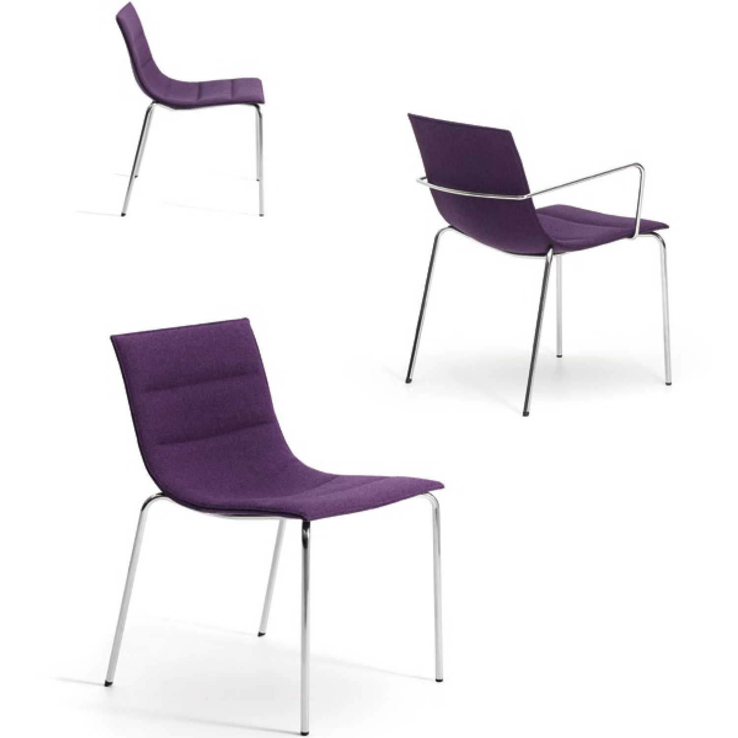 Bond Xtra Light Chair and Armchair