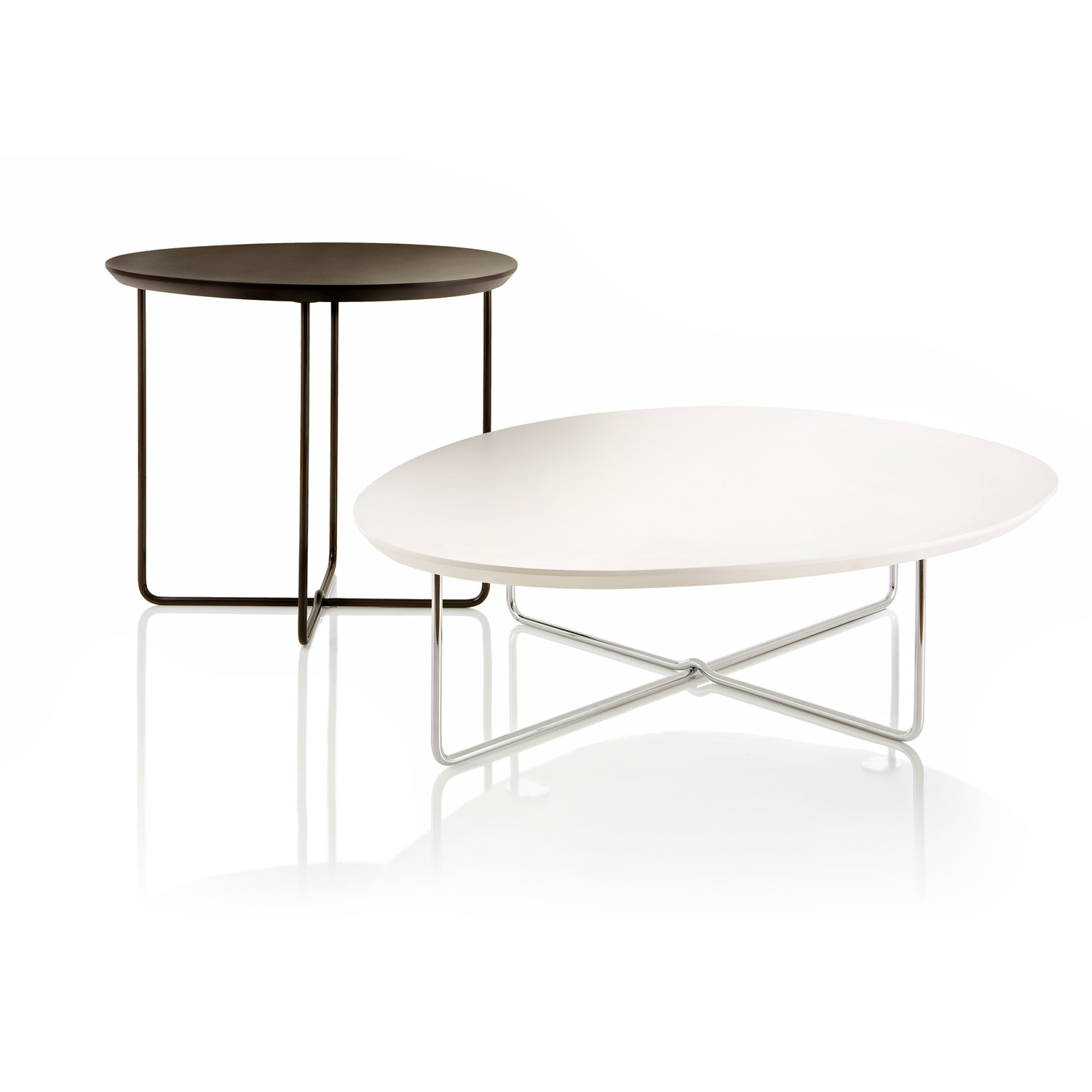 Bonnie and Clyde Tables Stylish Coffee Tables