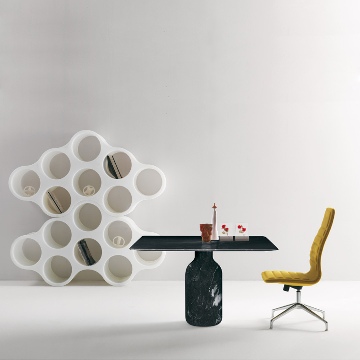 Bottle Office  Dining Table
