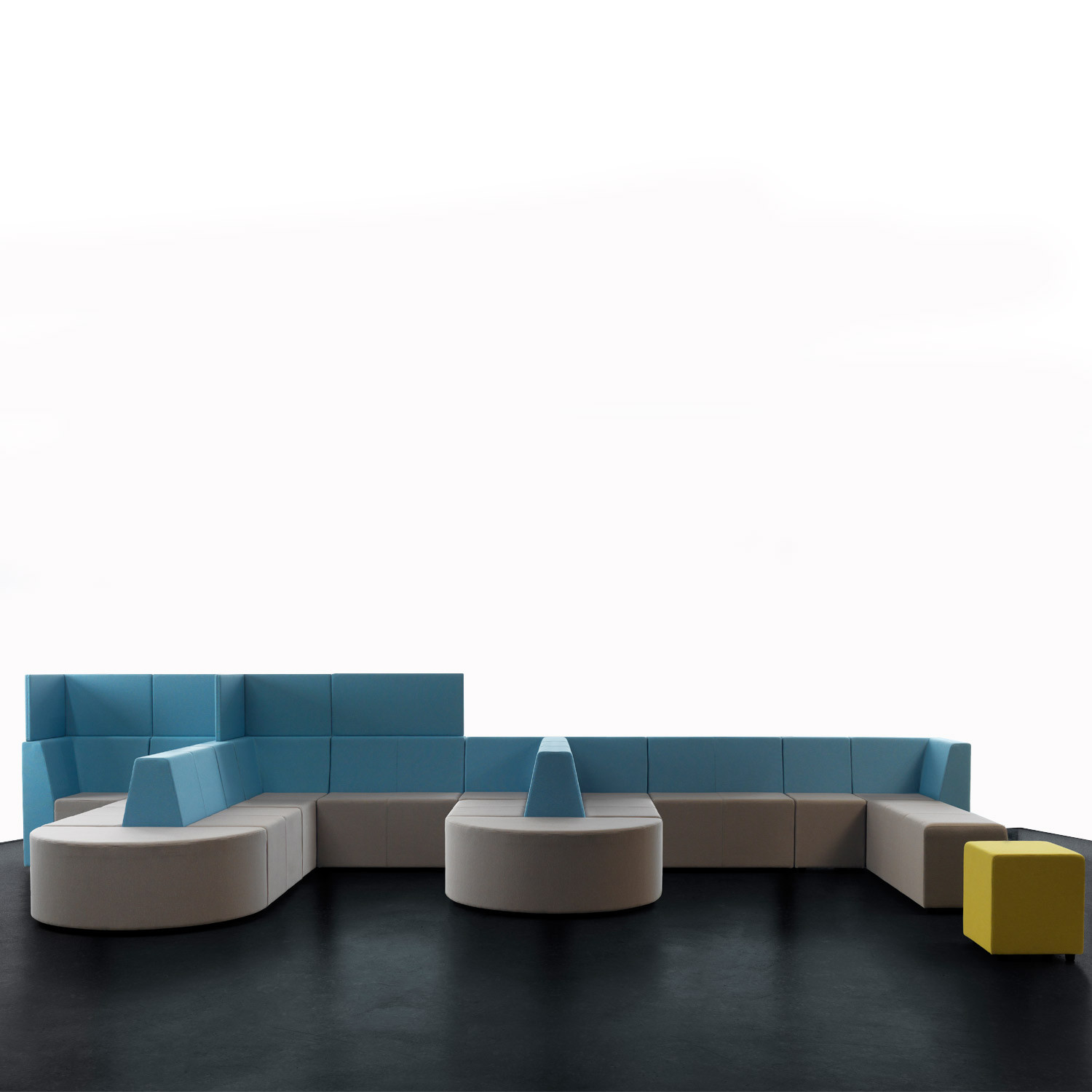 Box-it Soft Seating