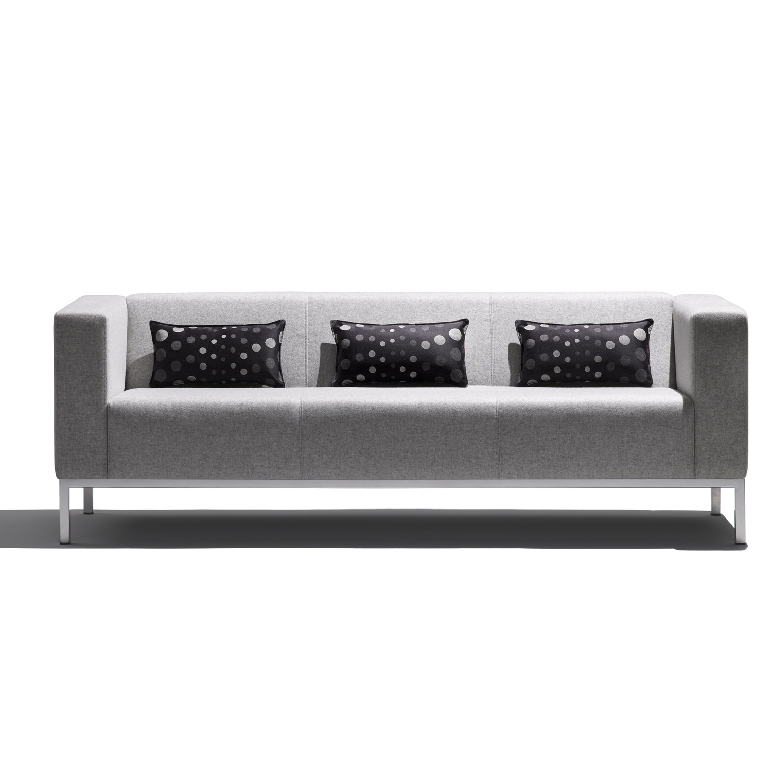Box Reception Sofa