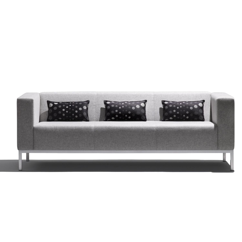 Box Reception Sofa