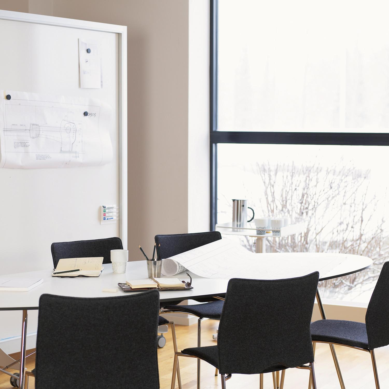Brainstorm Writing Board