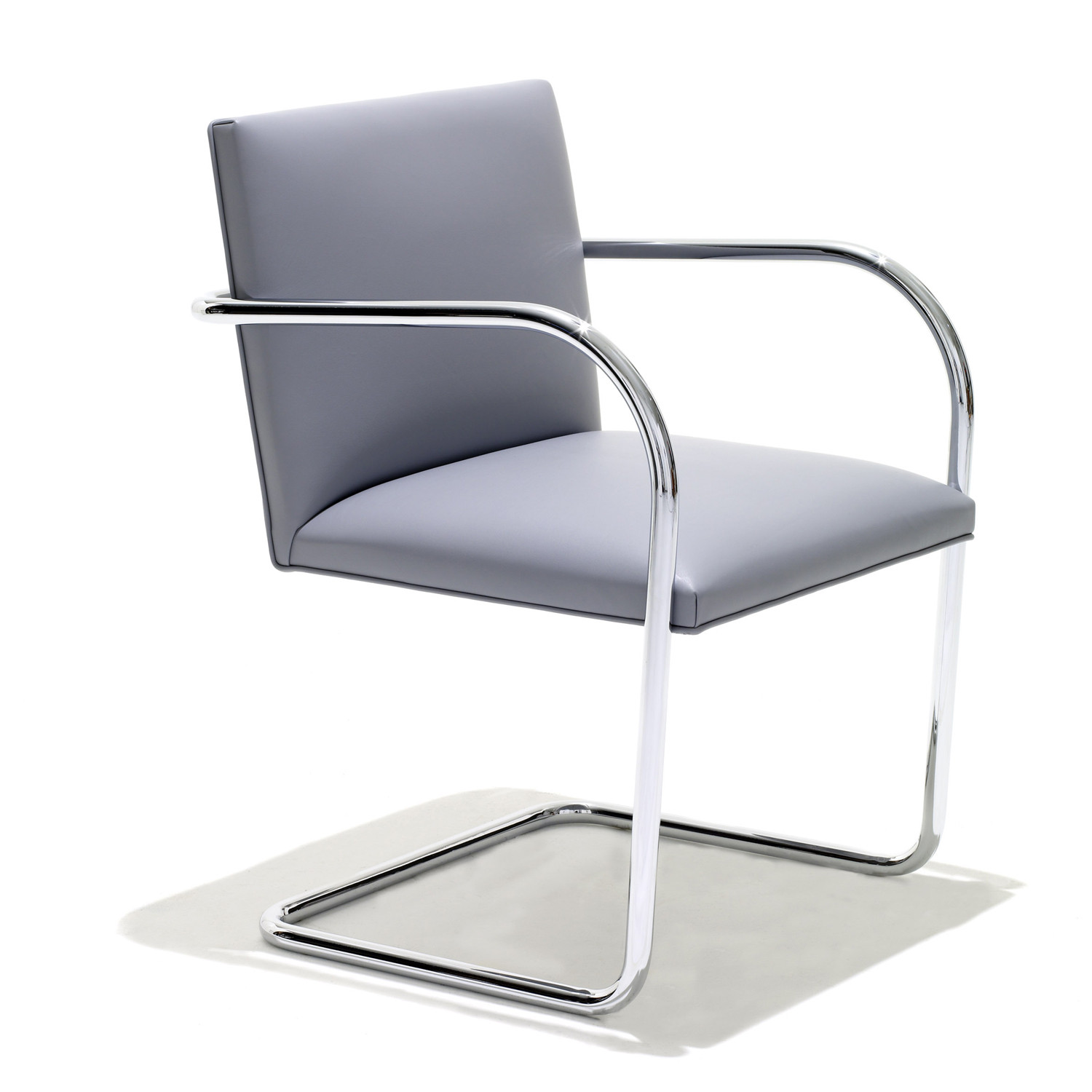 Tubular Brno Chair | Ludwig Mies van der Rohe | Apres Furniture | furniture stores in brno
