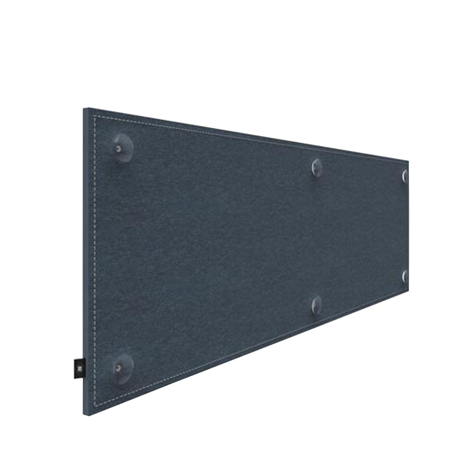 pin board for office. BuzziGrip Pin Board With Suction Caps For Office \