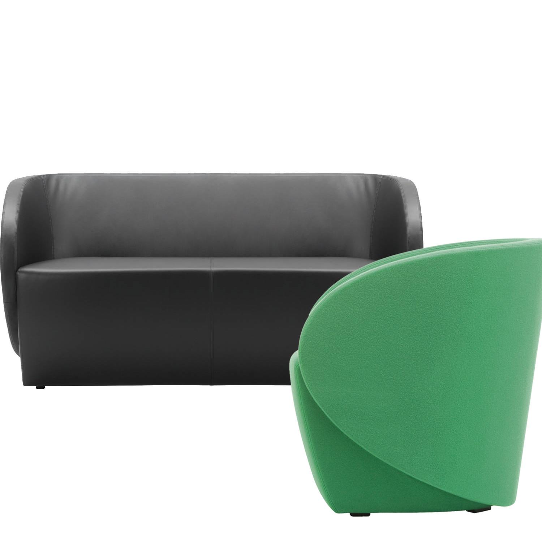 Cala Armchair and Sofa for Reception Areas