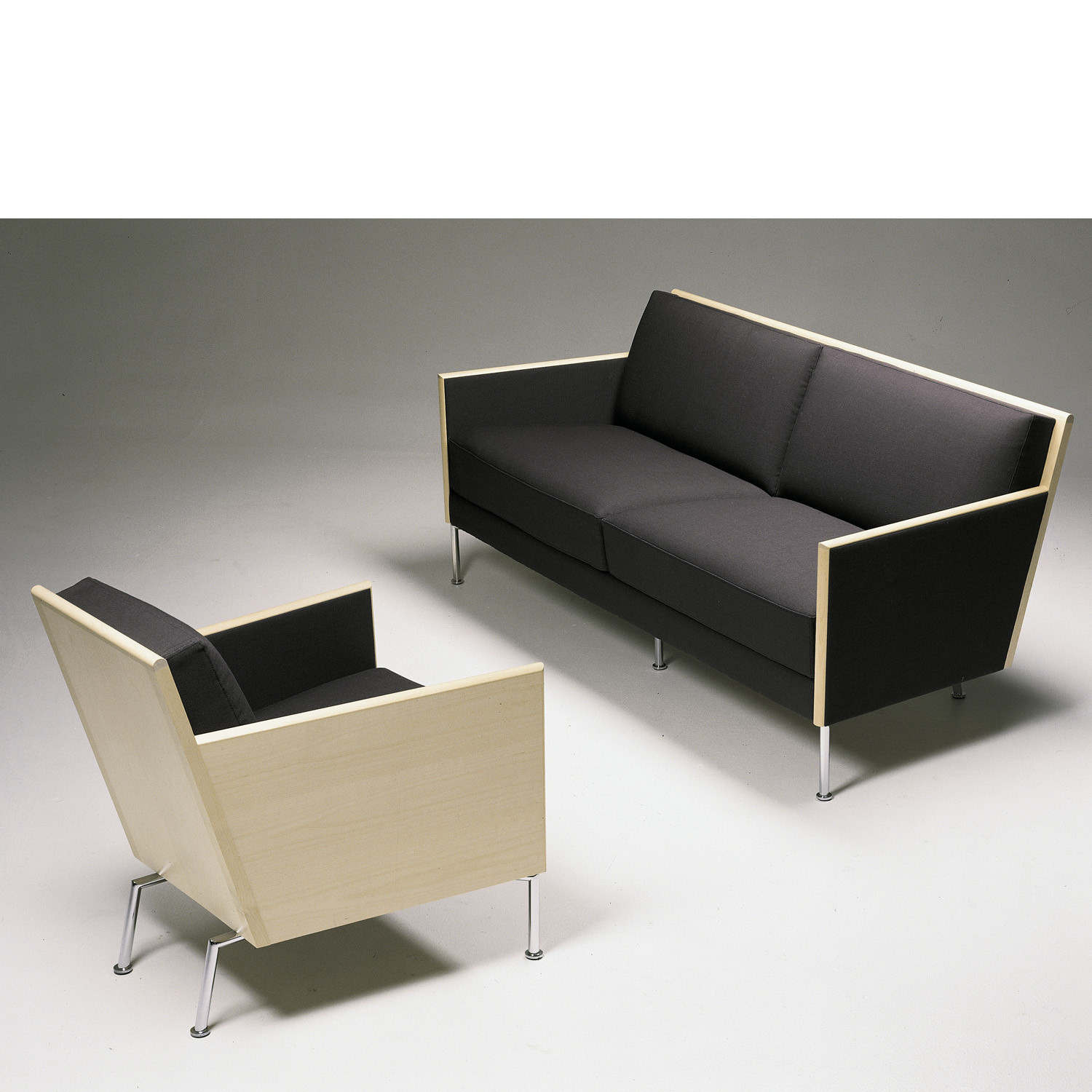 Casino Sofa and Casino Armchair