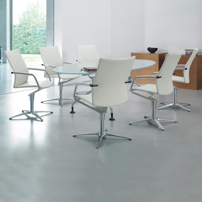 Ciello Meeting Chairs