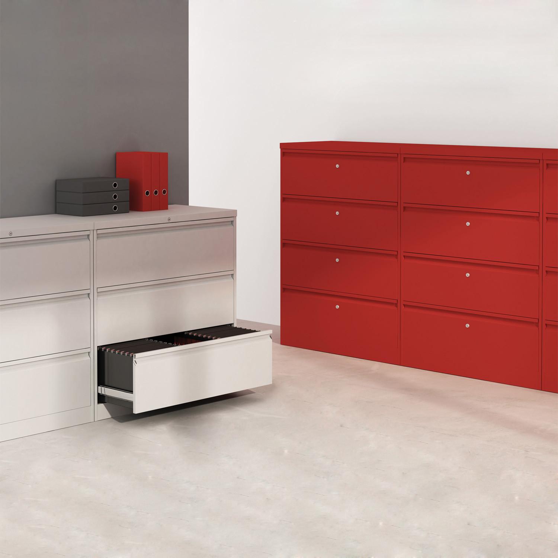 M:Line Filing Cabinet