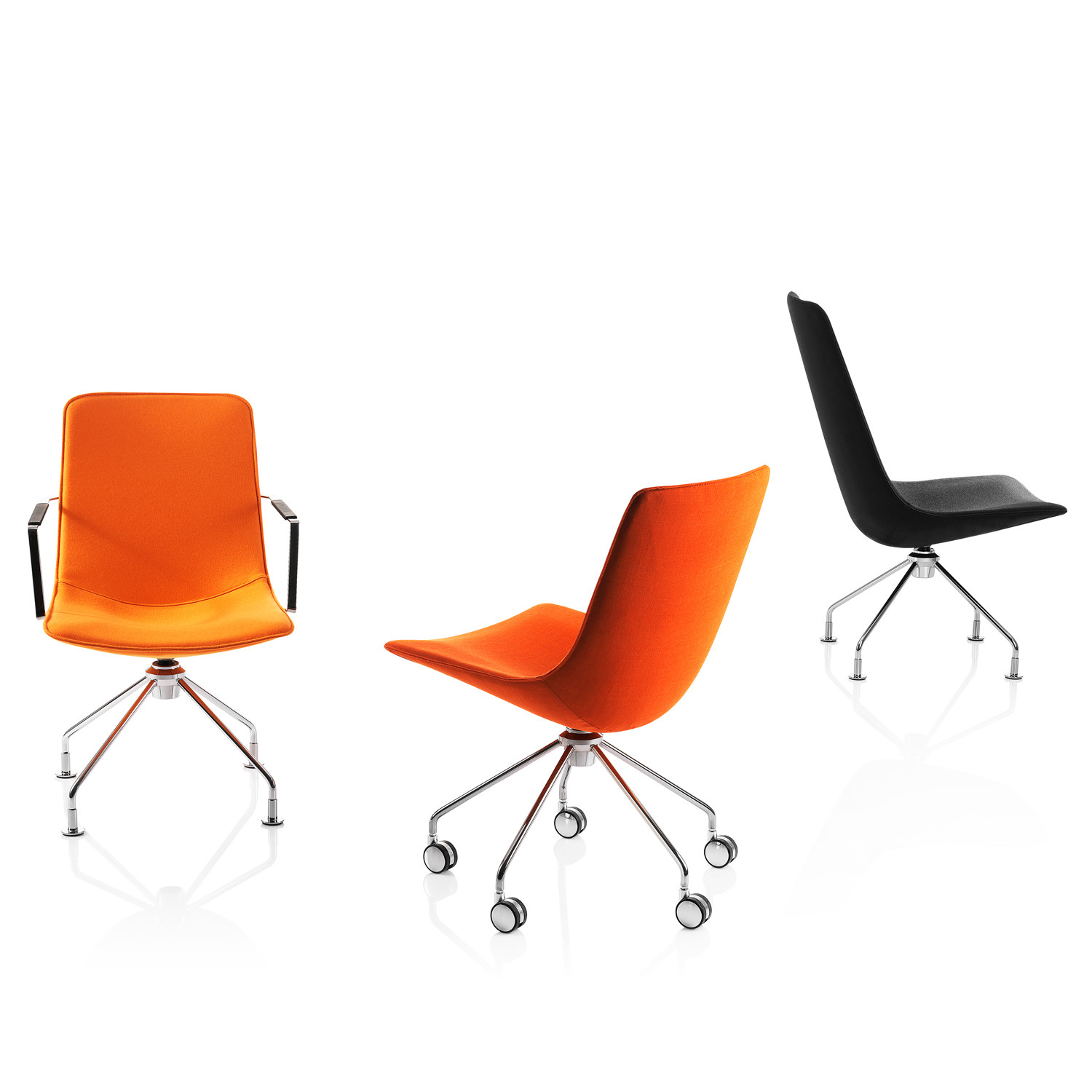 Comet Chair Collection