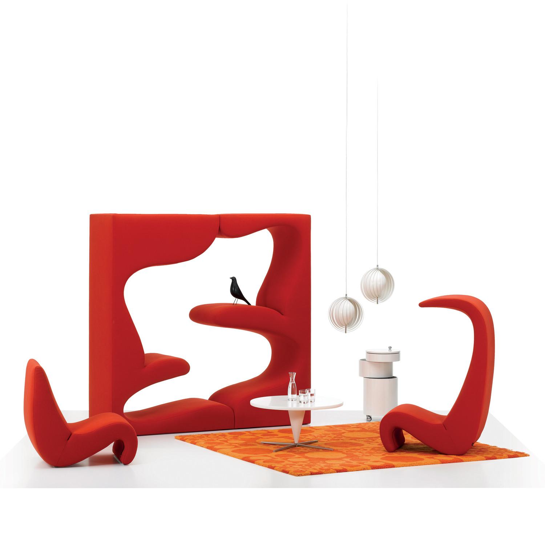 Designer Cone Low Table