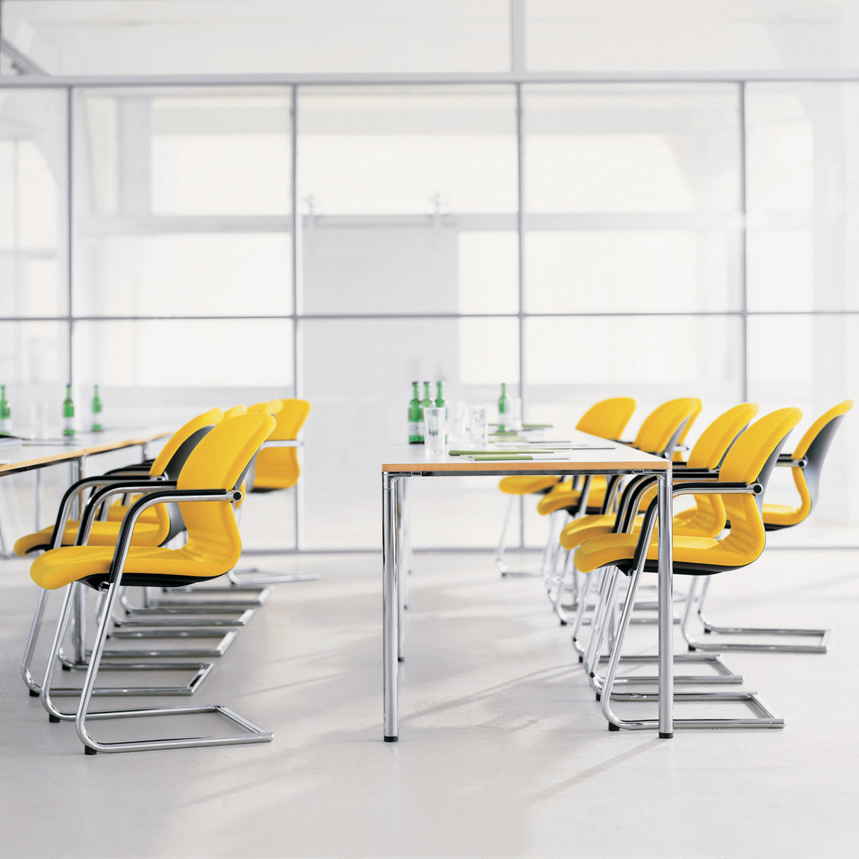 Contas Training Tables