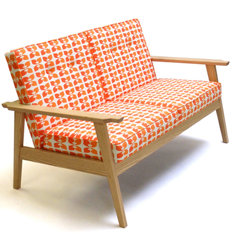 Beacon Sofa Bark Solidwood Furniture Apres Furniture