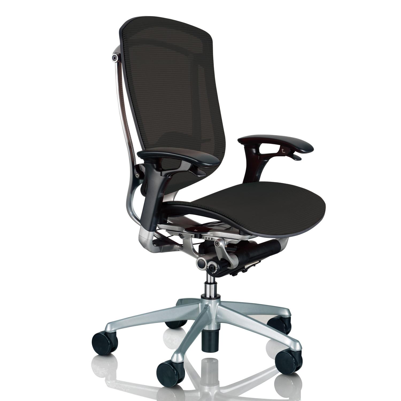 Contessa Chairs Ergonomic Mesh Seating Apres Furniture