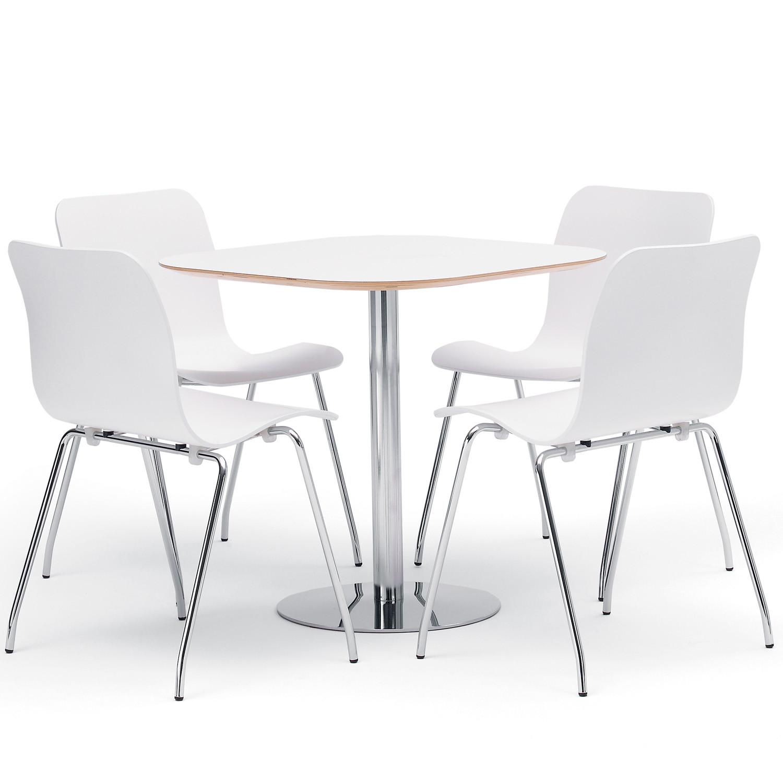 Cornflake Chairs