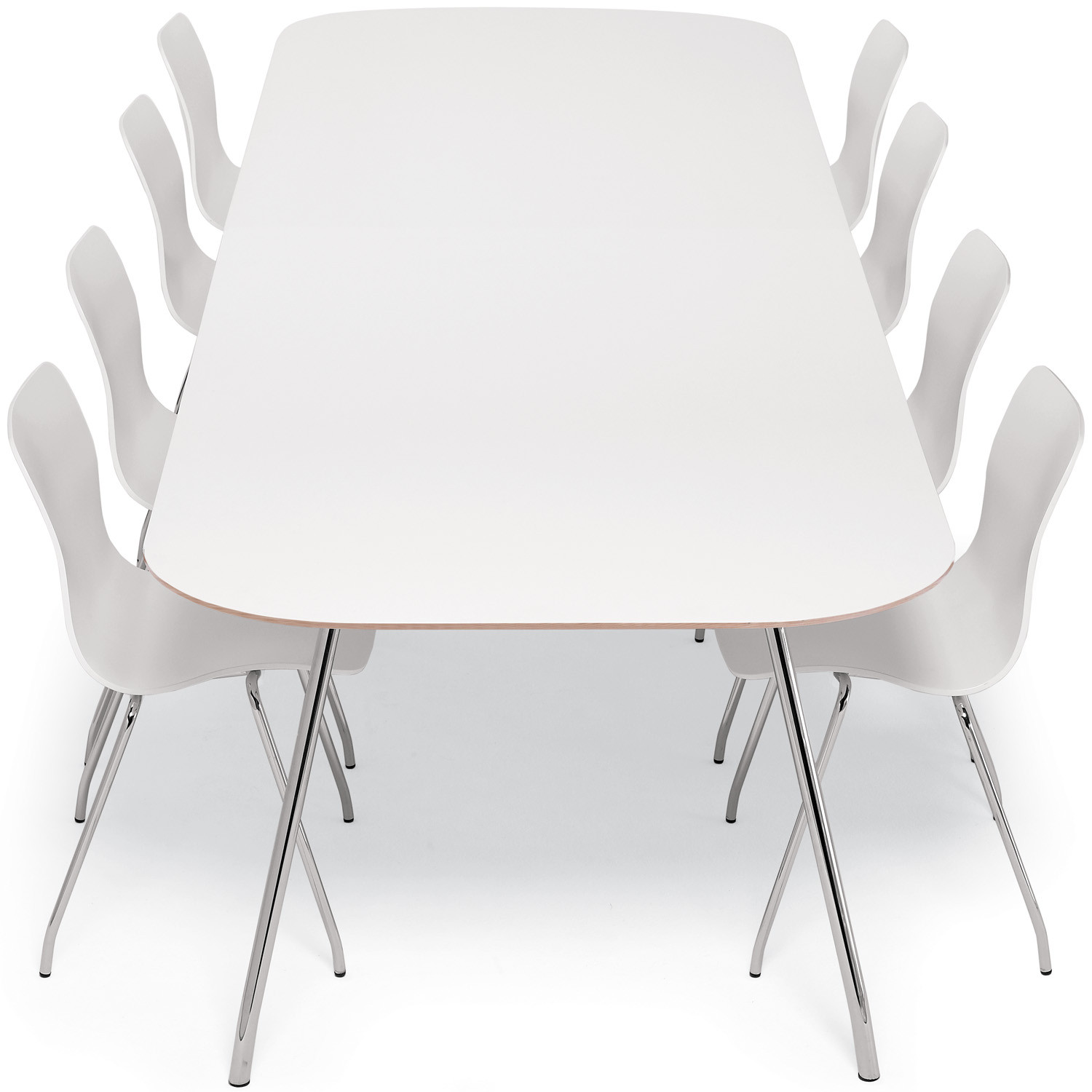 Cornflake Meeting and Conference Table