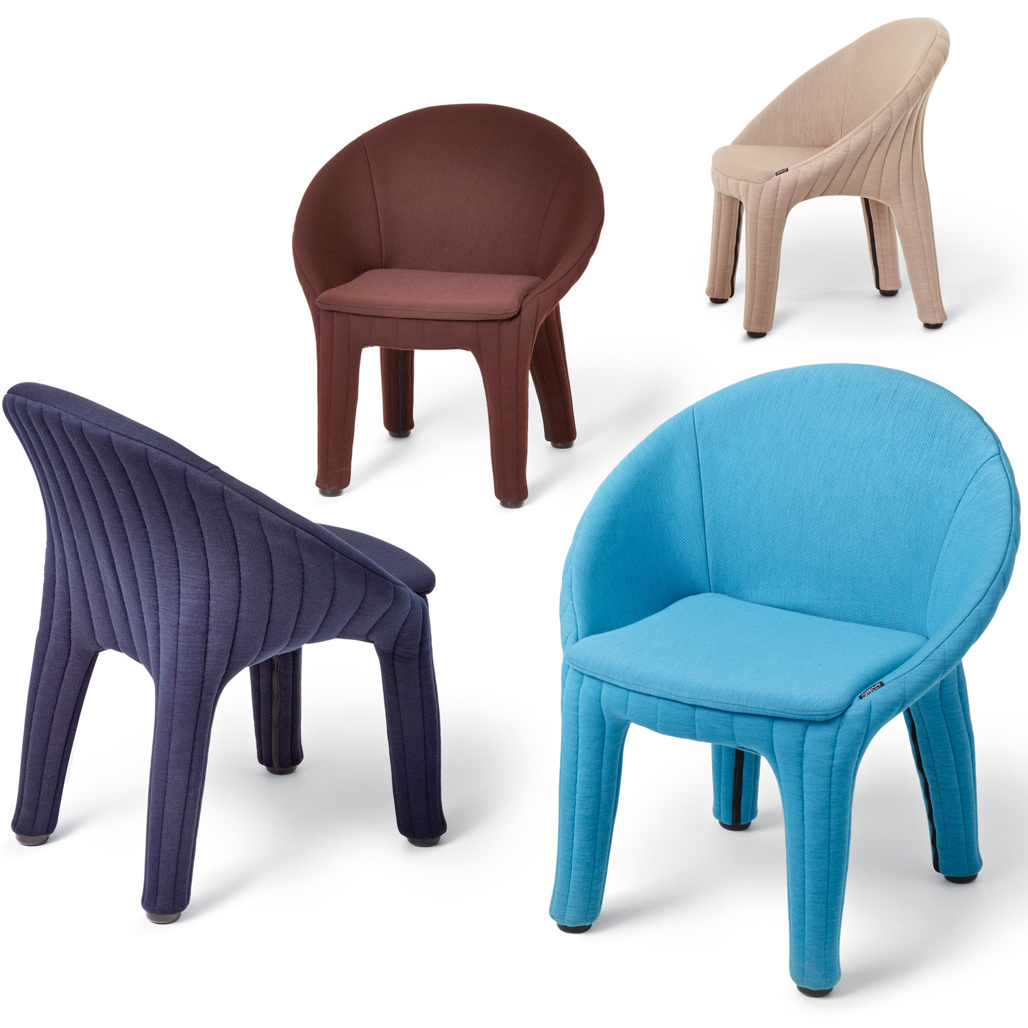 Coupe Chairs