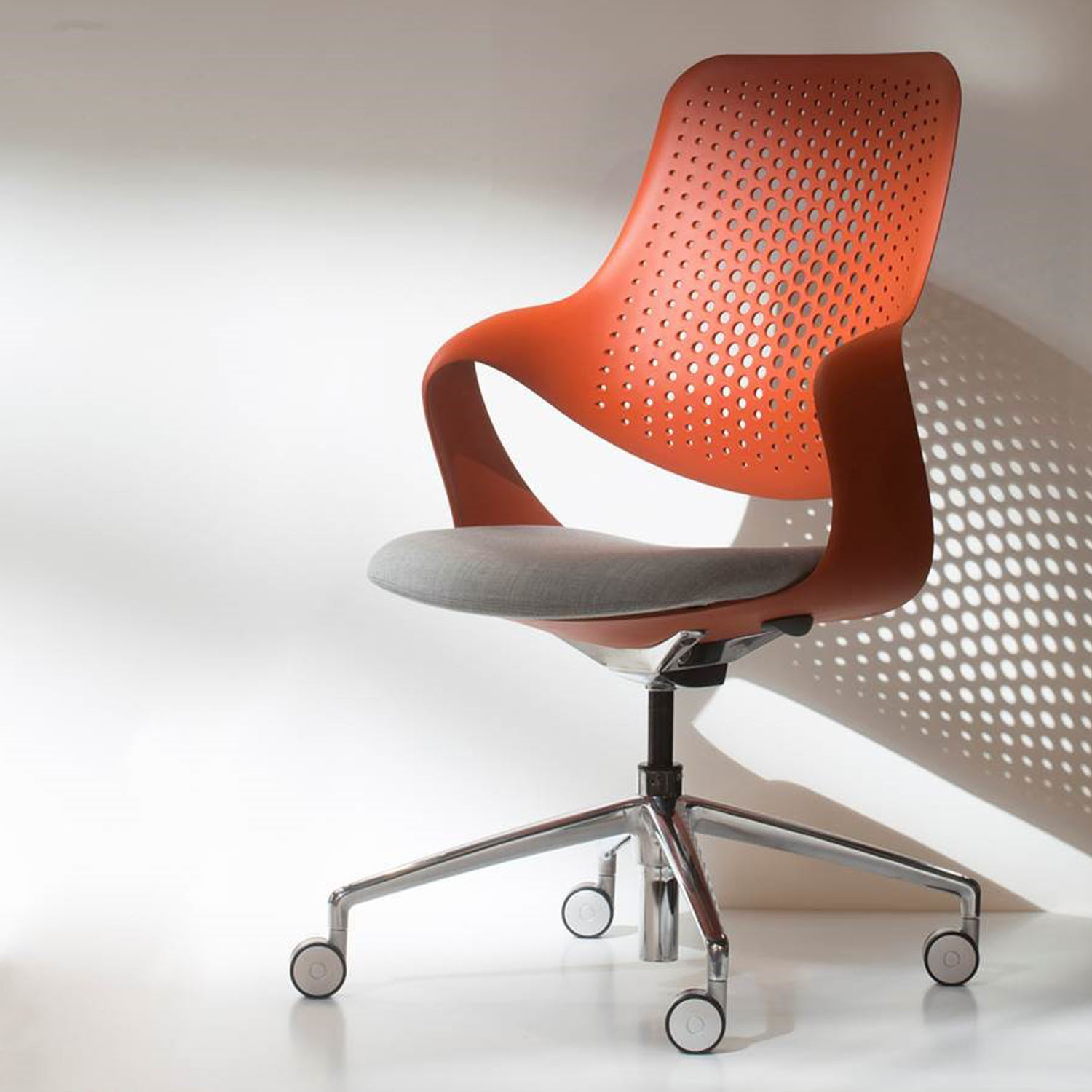 Coza Task Chair from Martin  Ballendat