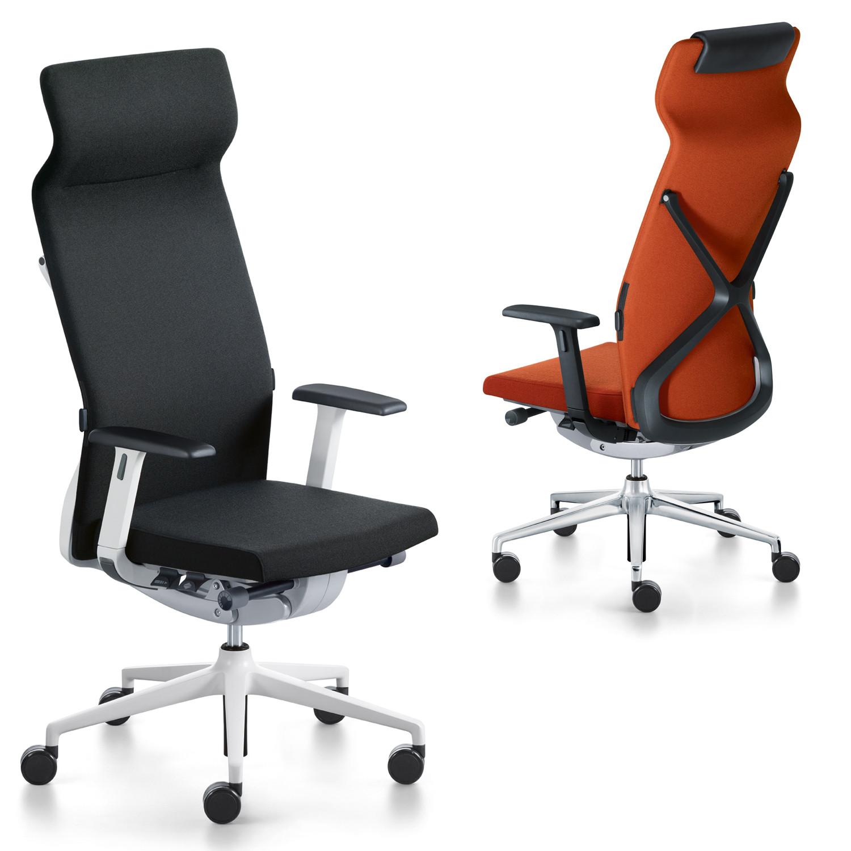 Crossline Executive Chairs