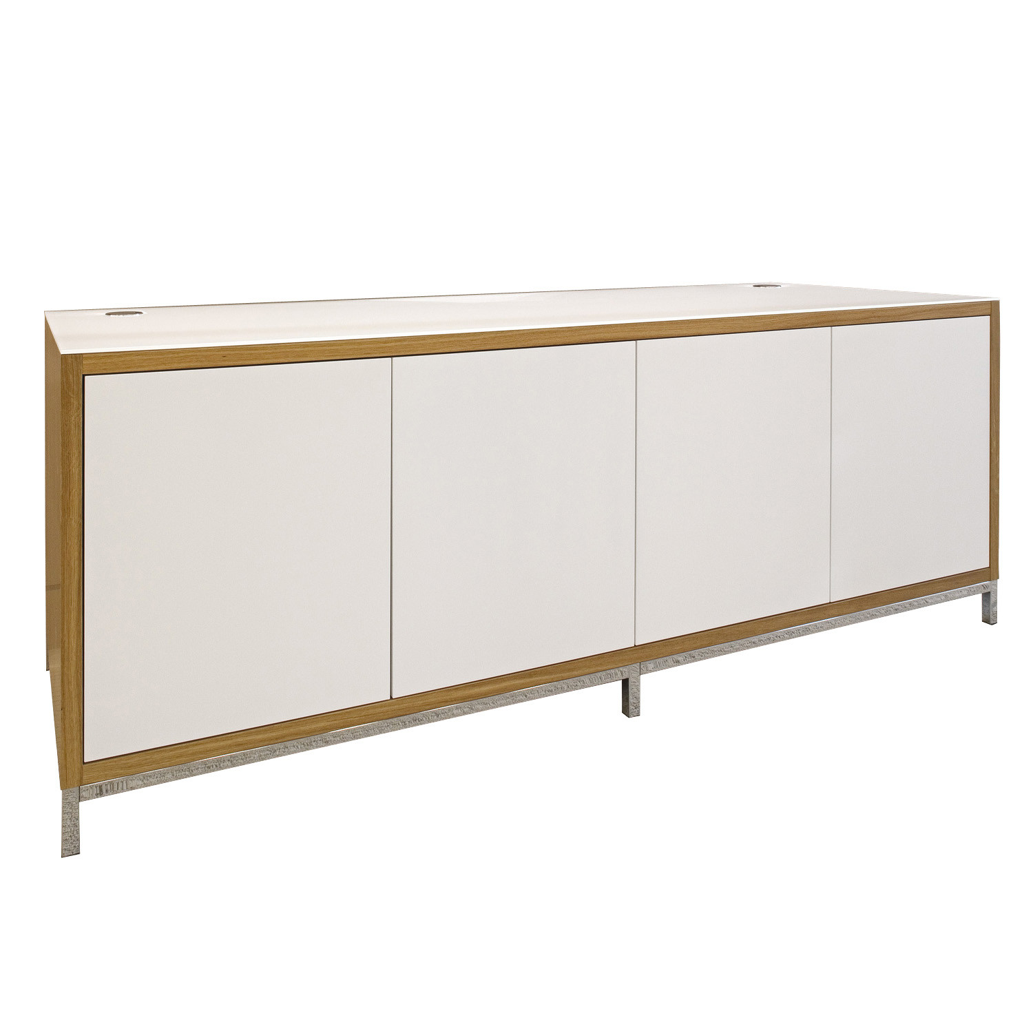 Custom Made Credenzas from Apres Furniture