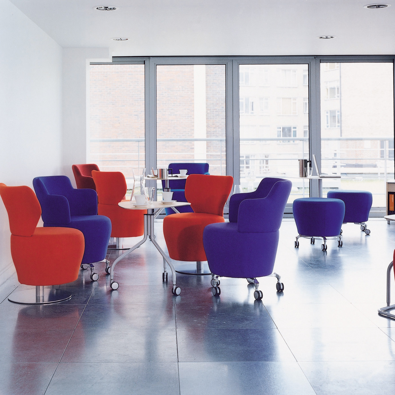 Dean Breakout Chairs
