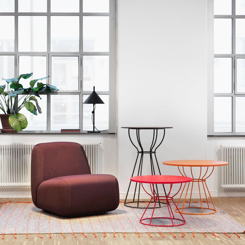 Deco Table Series