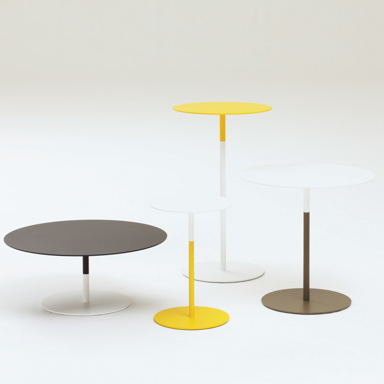 Diabolo Breakout Tables