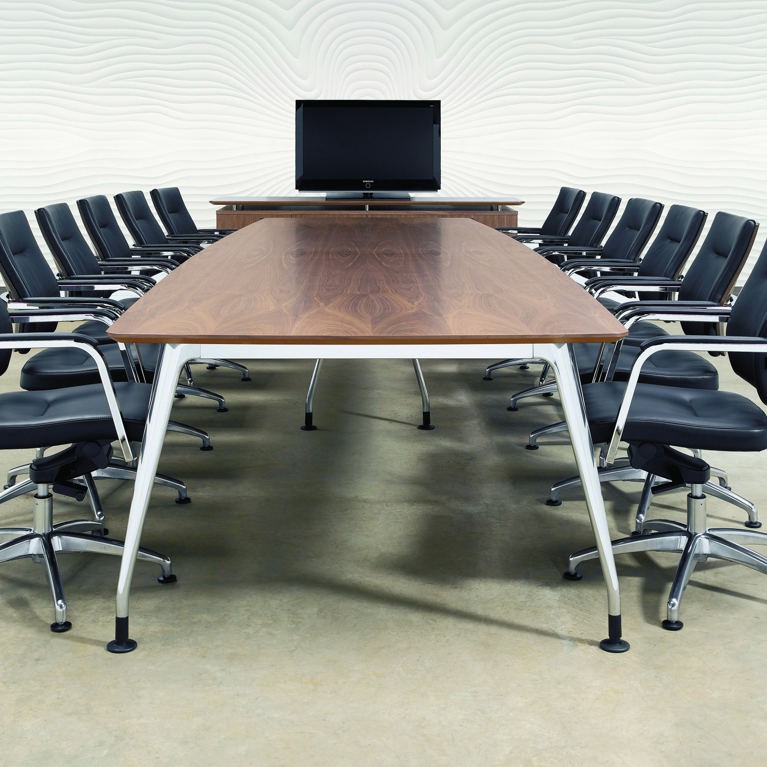 DNA Meeting Table by Verco