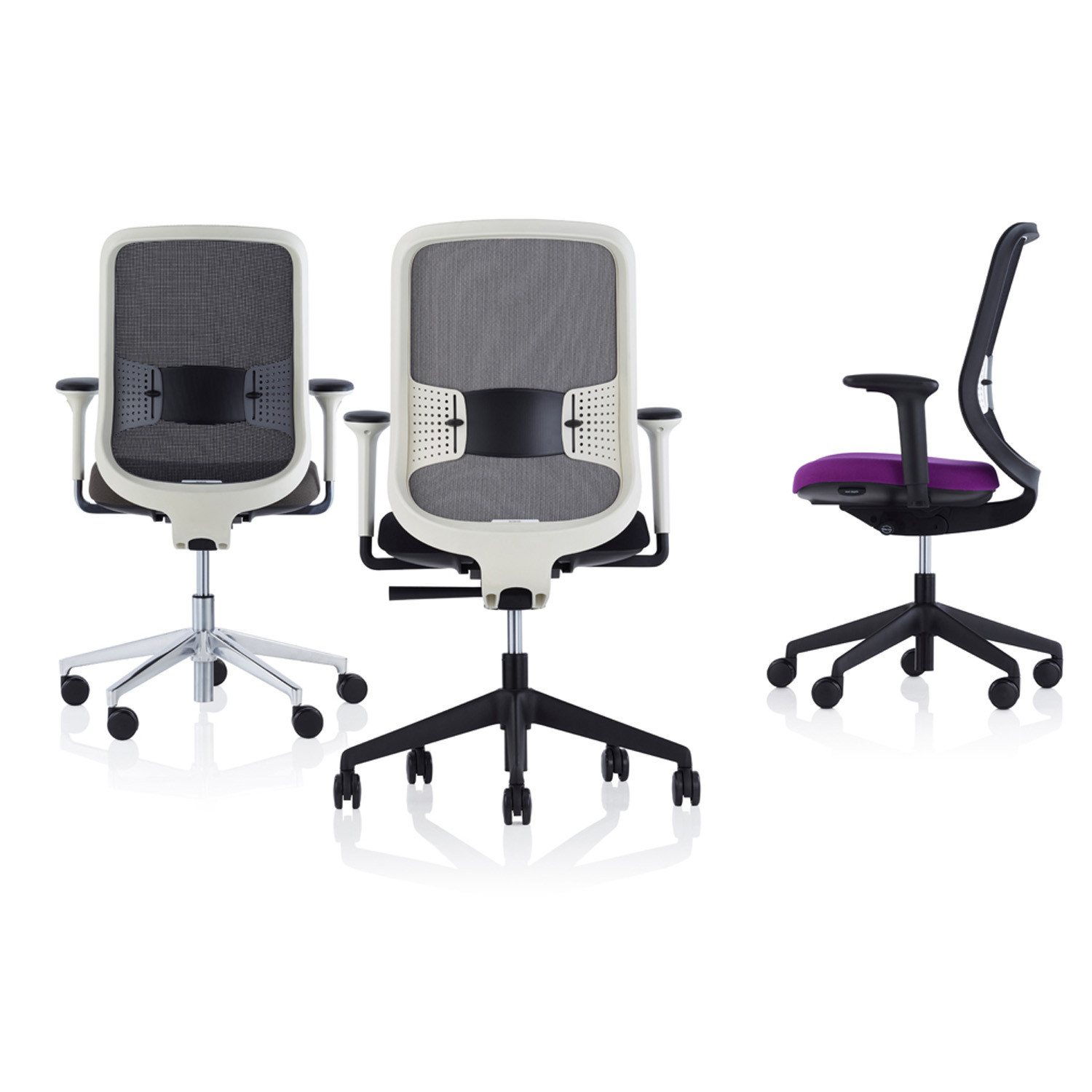Do Task Chairs  sc 1 st  Modern Office Furniture by Apres Furniture & Office Chairs | Modern Desk Chairs | Apres Furniture
