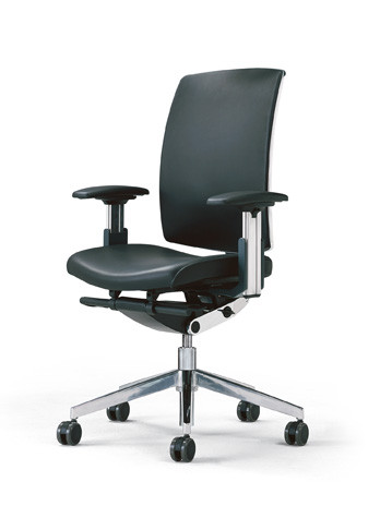 Speed Up Executive Chair