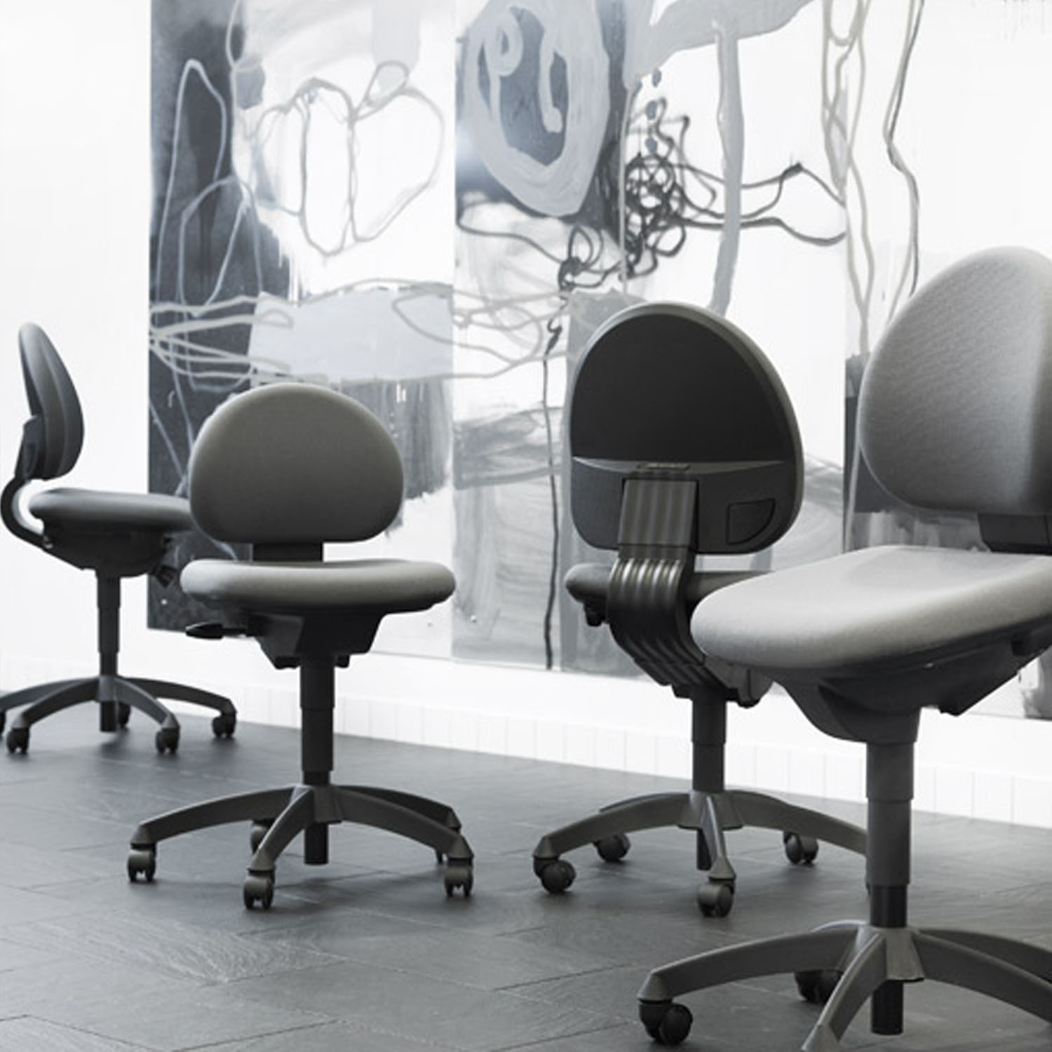 Ego Task Chairs