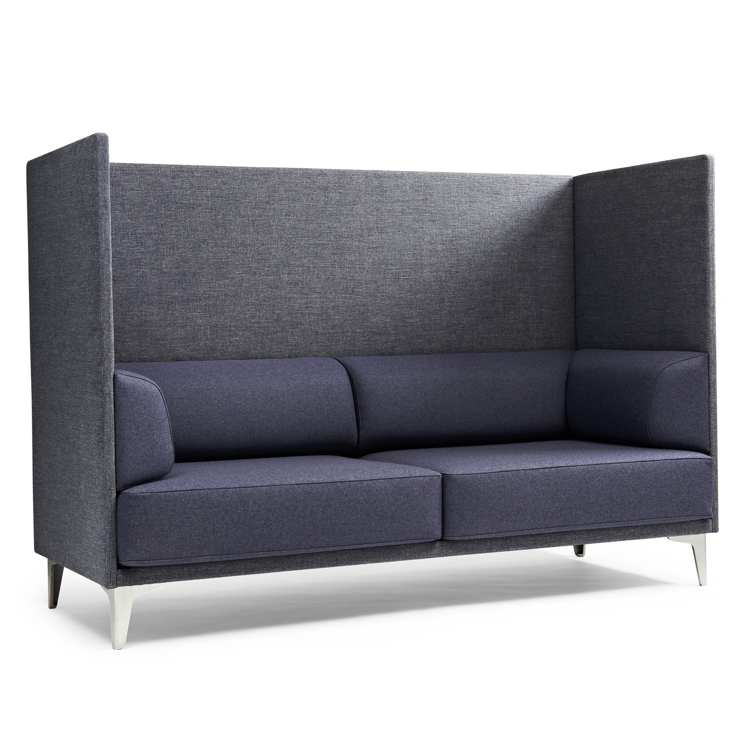 EJ 400B Apoluna Box Sofa
