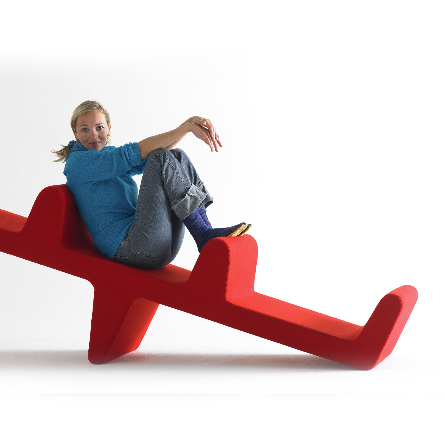 EJ 2800 Seesaw Interactive Bench