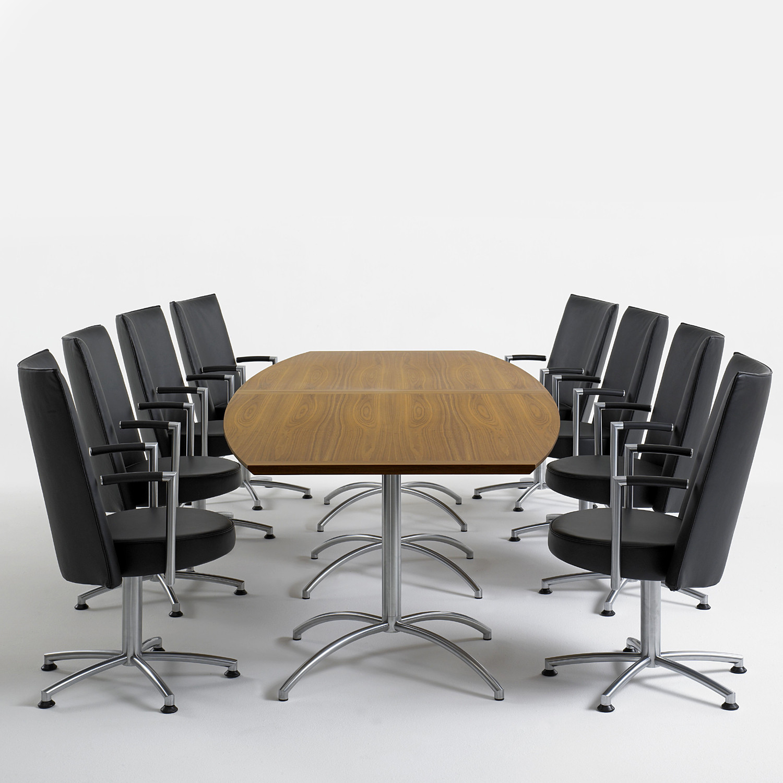 EJ 72 Partner Meeting Table
