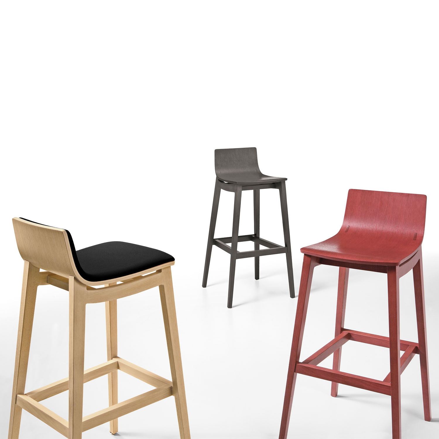 Connection Emma Bar Stools
