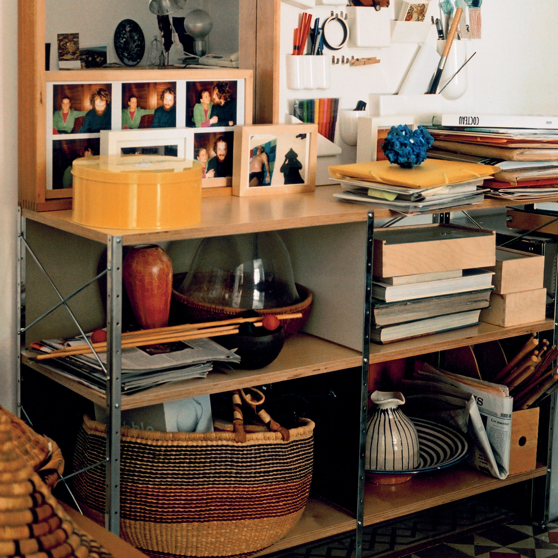 Eames Storage Unit Shelf