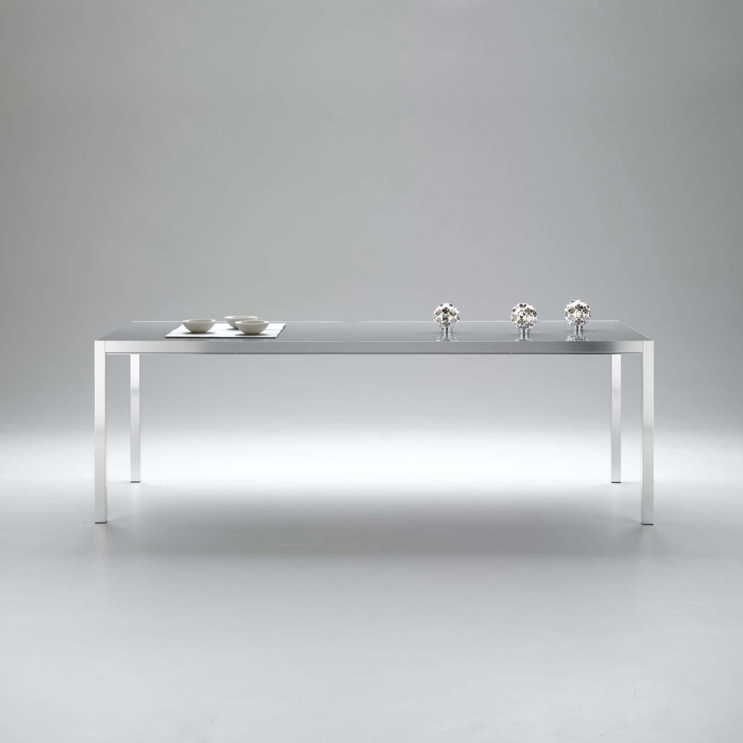 Extension T Table