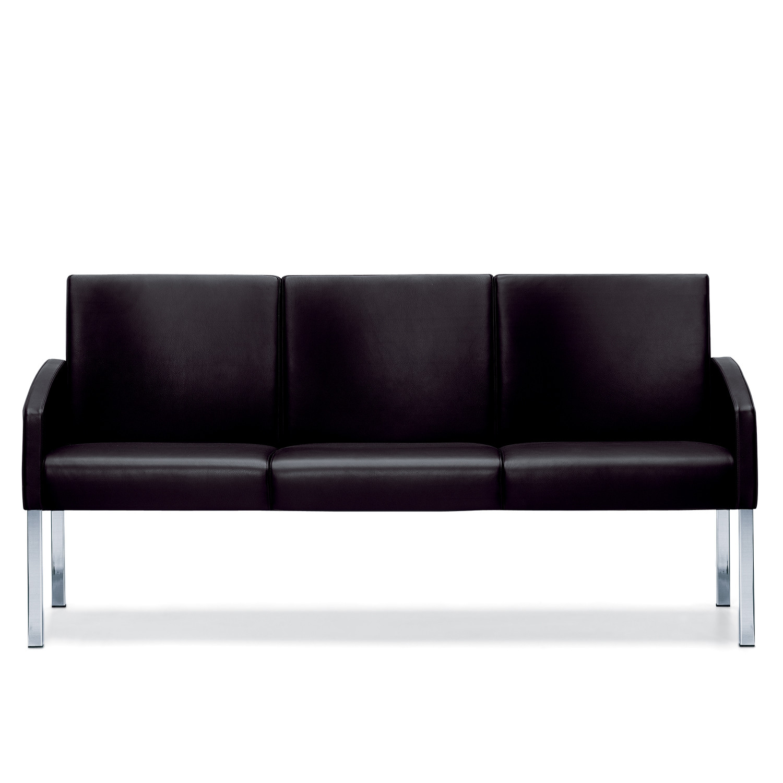 Fair Play 3-Seater Sofa