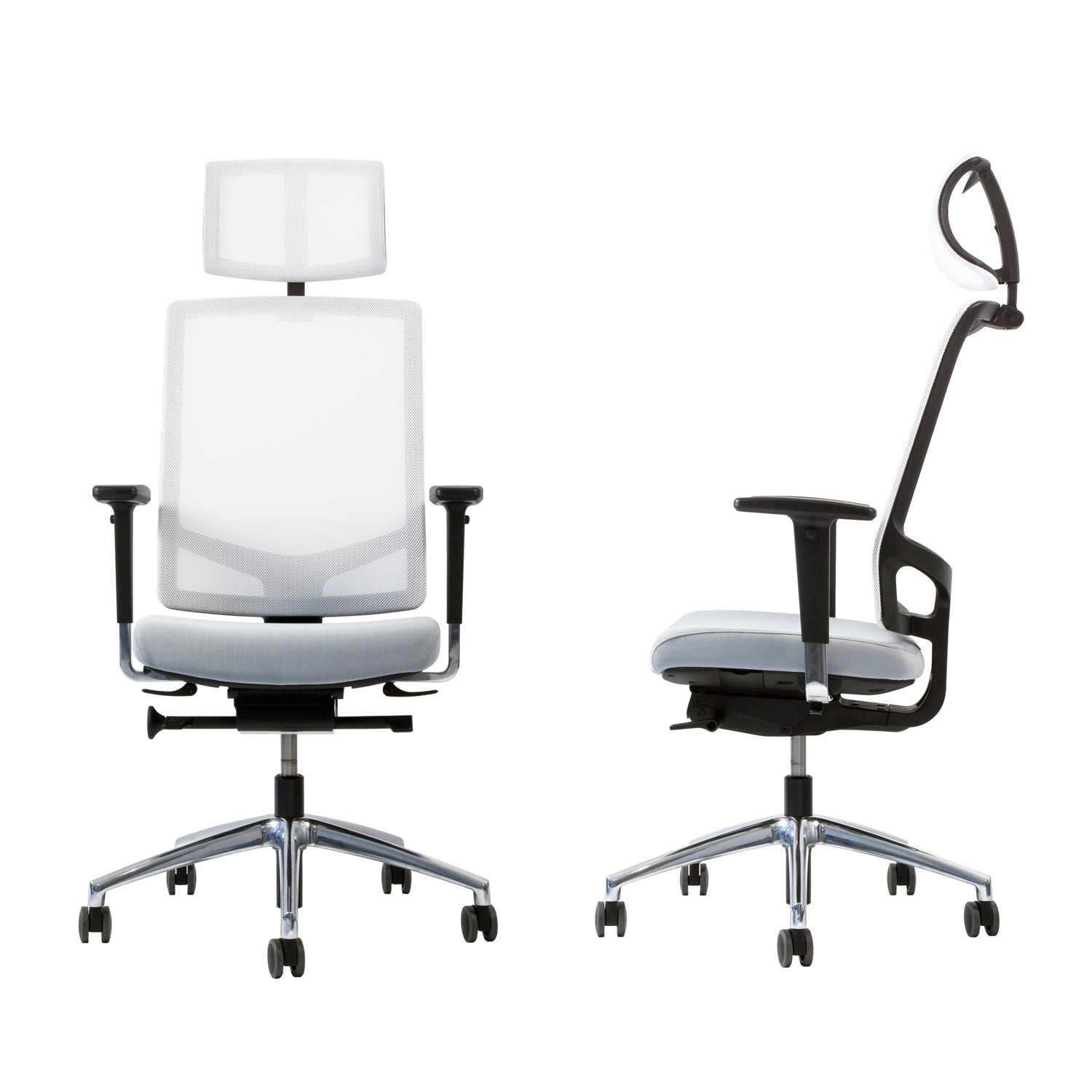 Faveo Office Chairs by KI Storage