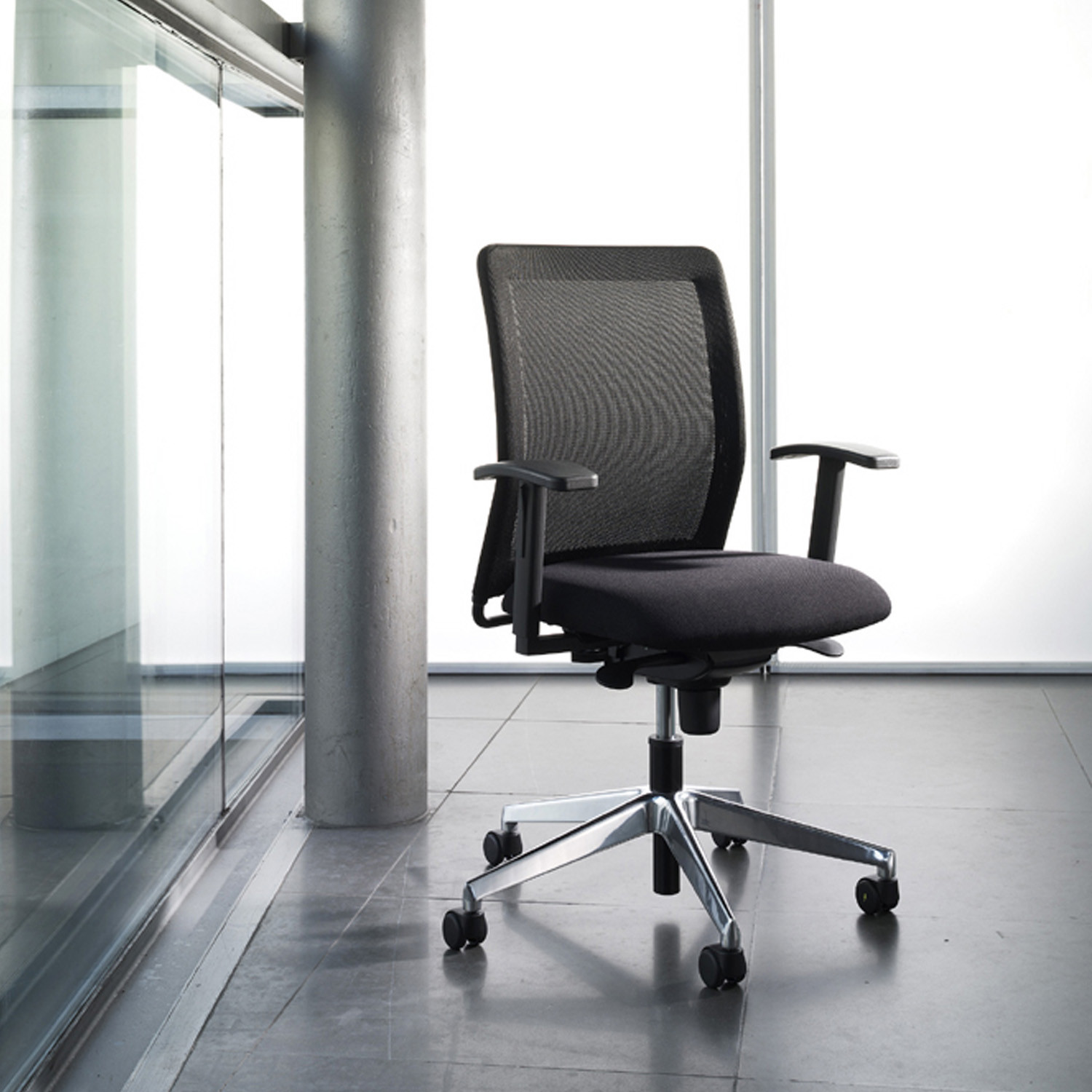 Paro Net Office Chair