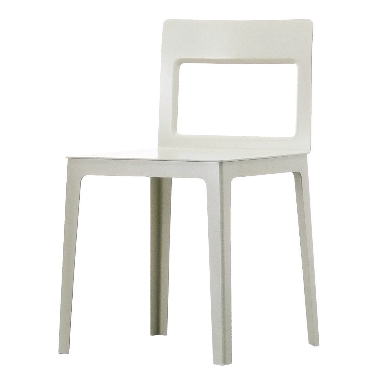 Hole Chair by Cappellini