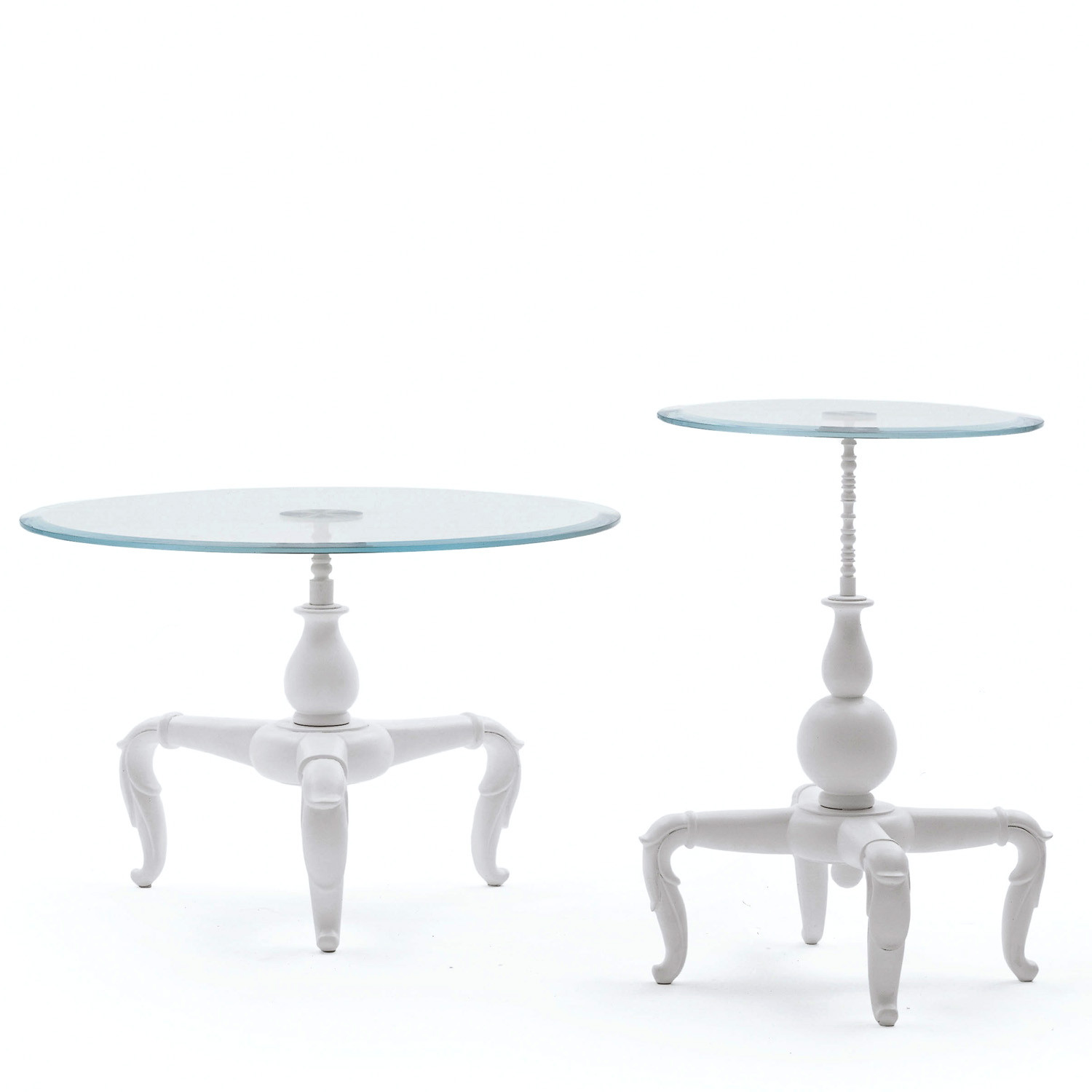 New Antiques Coffee Tables