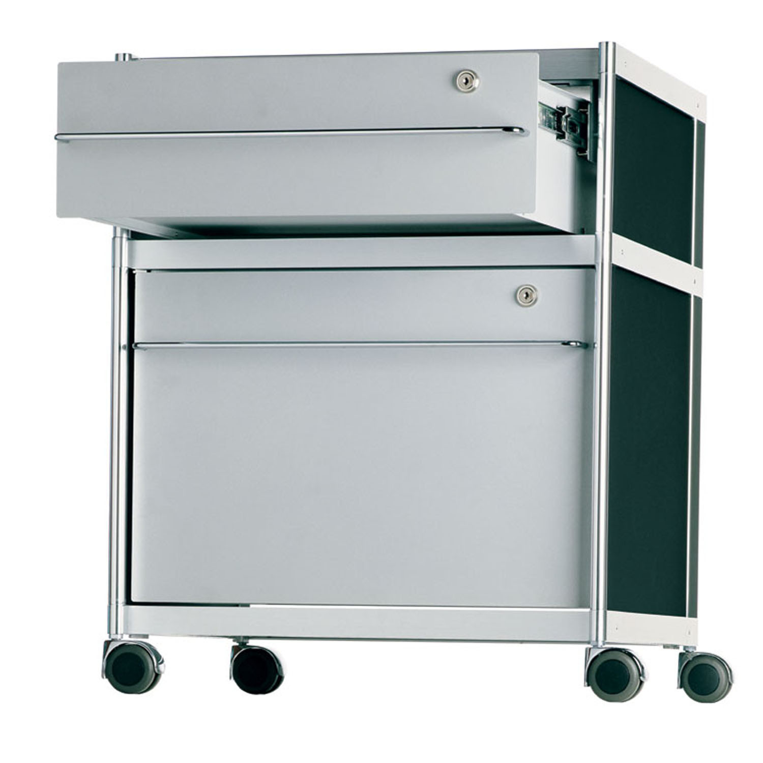 SEC Mobile Pedestal - 2 Drawers