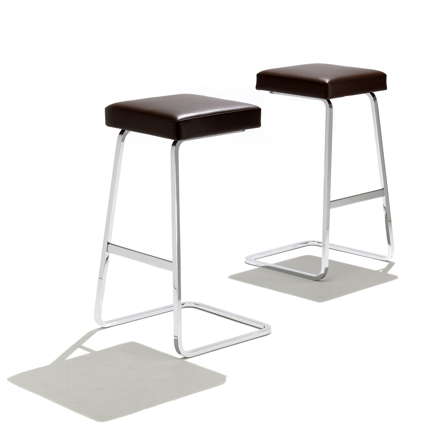 Four Seasons Barstools by Knoll