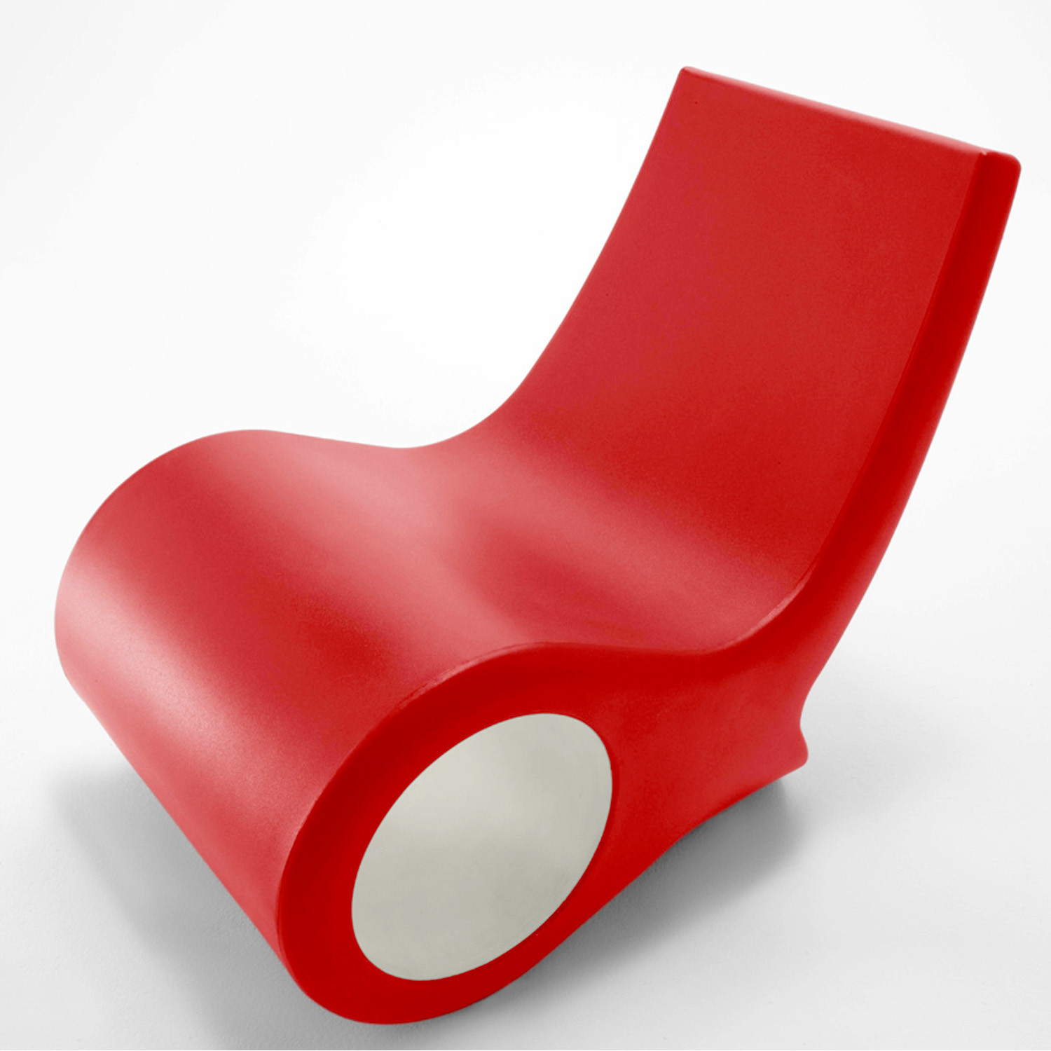 Fish Chair by Cappellini