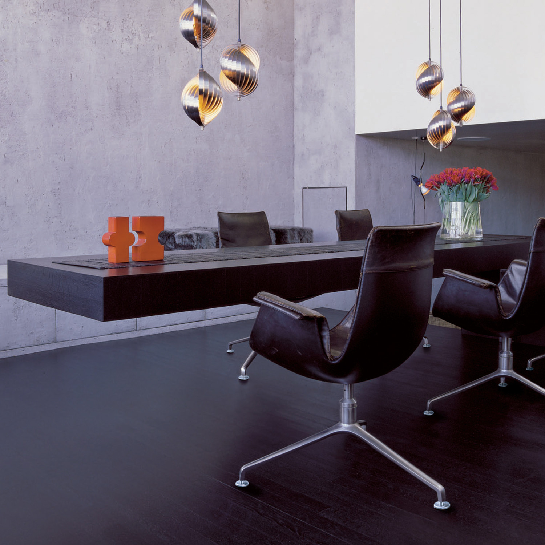 Fk Bucket Seat High Back Chair Apres Furniture
