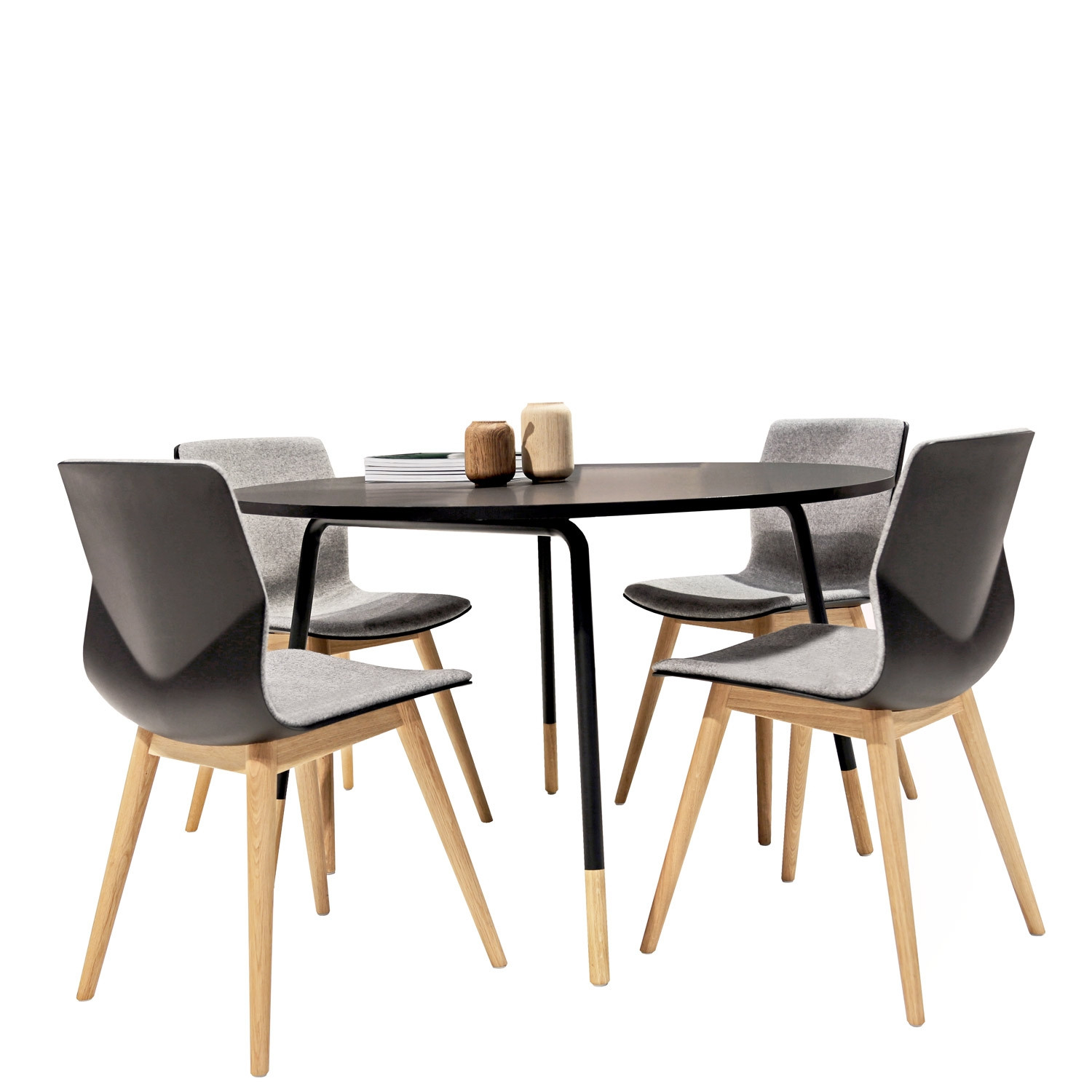 Four®Sure Wood Chairs