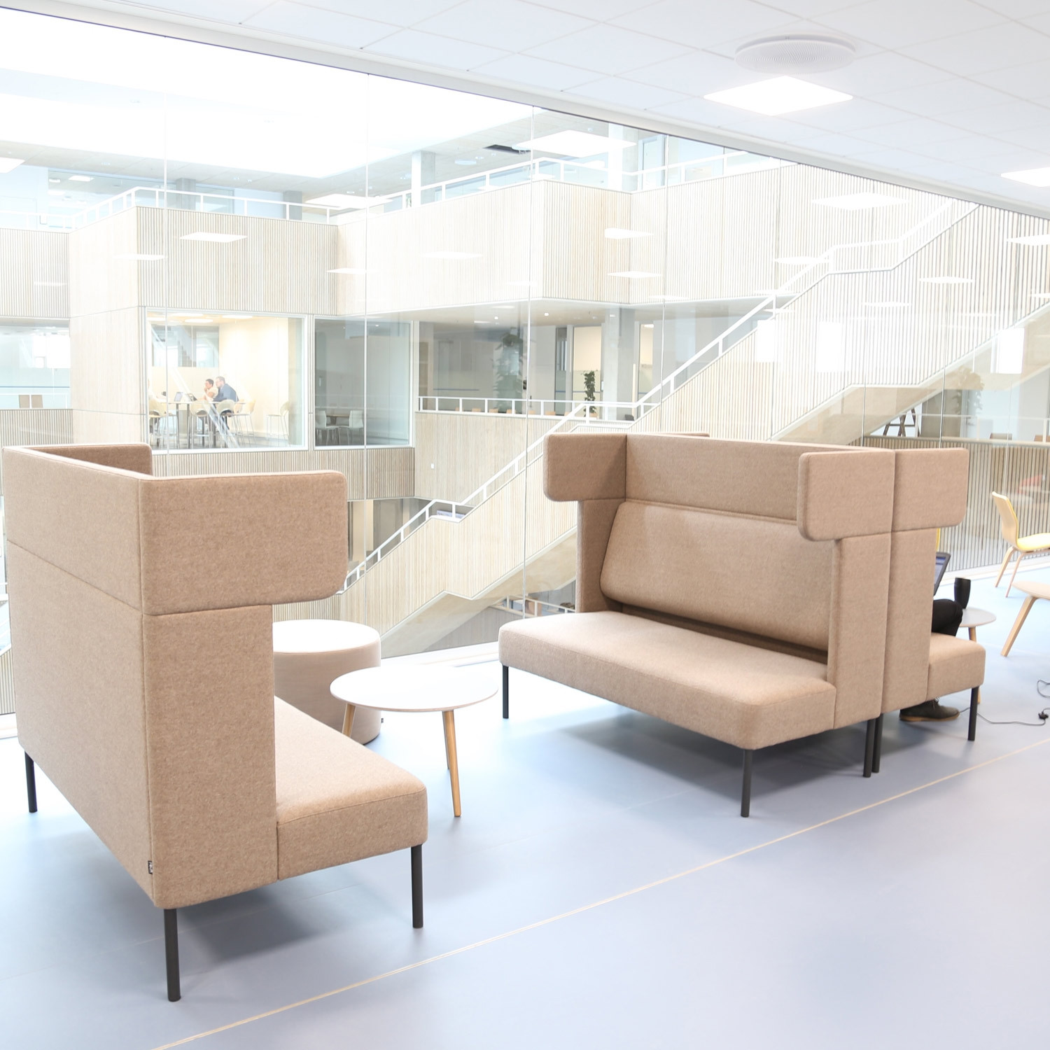 Four®Us Soft Seating
